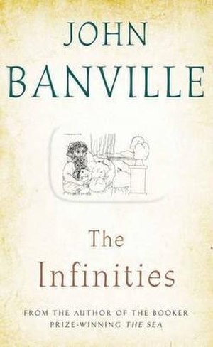 The Infinities - First edition cover
