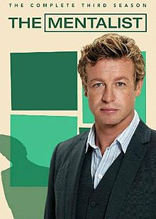 The Mentalist (season 3) - Wikipedia