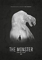 Picture of a movie: The Monster