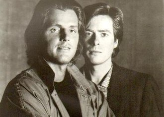 The O'Kanes - Jamie O'Hara and Kieran Kane