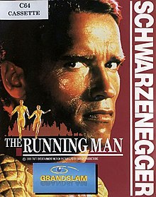 Il gioco del Running Man cover.jpg