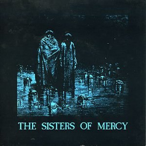 Body and Soul (EP) - Image: The Sisters of Mercy Body and Soul cover