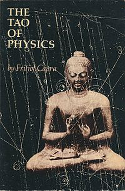 Picture of a book: The Tao Of Physics