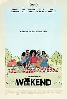The Weekend (2018 film) - Wikipedia