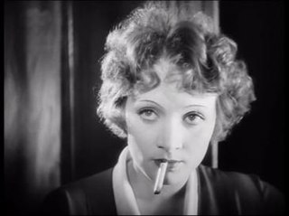 <i>The Woman One Longs For</i> 1929 German silent drama film directed by Curtis Bernhardt