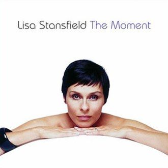 The Moment (Lisa Stansfield album) - Image: Themoment