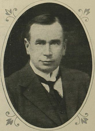 Thomas Brash Morison, Lord Morison - Thomas Morison
