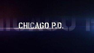 American police procedural television drama series