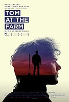 Picture of a movie: Tom À La Ferme
