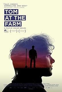 <i>Tom at the Farm</i> 2013 film
