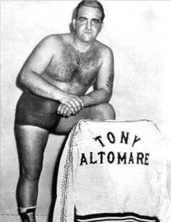 Tony Altomare