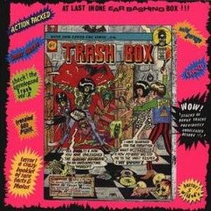 Trash Box - Image: Trash Box Cover