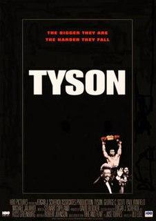 <i>Tyson</i> (1995 film)