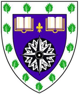 University of the Highlands and Islands university in Scotland