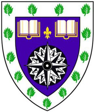 University of the Highlands and Islands - Image: UHI Coat of Arms