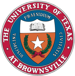 University of Texas at Brownsville - Image: UT Brownsville seal