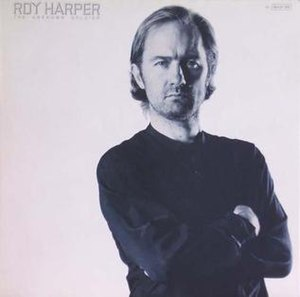The Unknown Soldier (album) - Image: Unknown soldier roy harper (german cover)