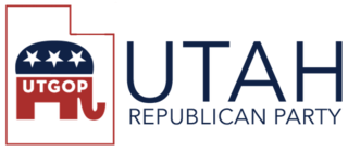 Utah affiliate of the Republican Party