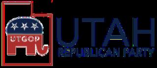 Utah Republican Party Utah affiliate of the Republican Party