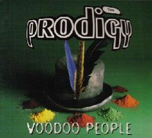 Voodoo People - Image: Voodoo People 02