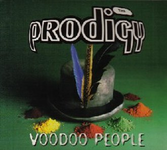 Voodoo People - Image: Voodoo People 02