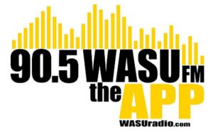 WASU-FM - Image: WASU logo