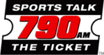 Sports Talk 790AM The Ticket