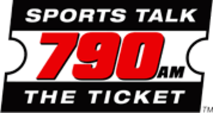 WAXY (AM) - Sports Talk 790AM The Ticket