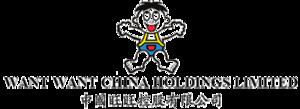 Want Want China - Image: Wantwantchina