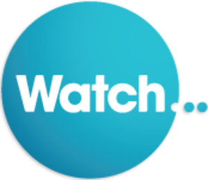 W (UK TV channel) - Image: Watch logo 2010