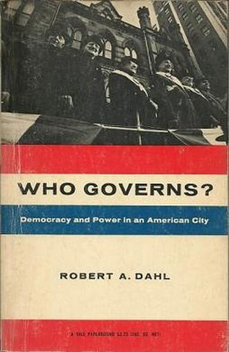 Who Governs? - First edition