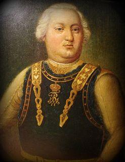 Wilhelm Dietrich von Buddenbrock German general