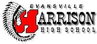 William Henry Harrison High School (Evansville, Indiana) logo.jpg