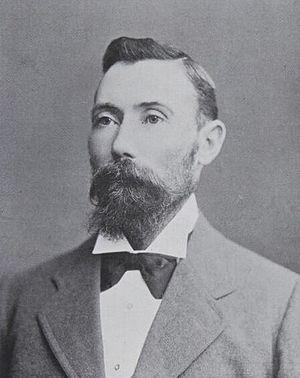 William Patrick Cummins - Image: William Patrick Cummins