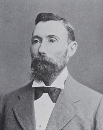 William Patrick Cummins - Image: William Patrick Cummins