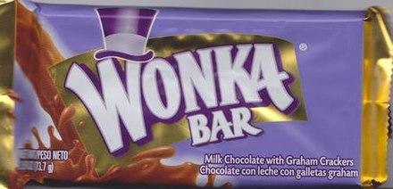 Wonka Bar Wikiwand
