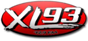 KKXL-FM - former logo until 2015