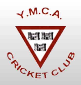 YMCA Cricket Club - Image: YMCA Cricket Club badge