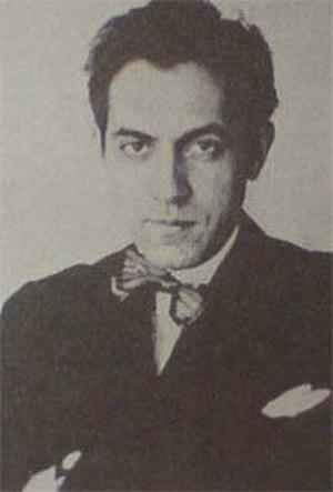 Zvonimir Richtmann - Image: Zvonimir Richtmann