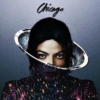 Michael Jackson — Chicago (studio acapella)