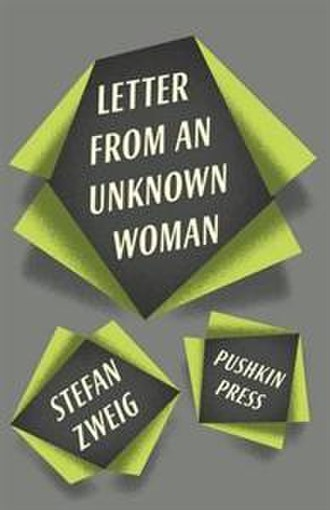 """Letter from an Unknown Woman - Image: """"Letter from an Unknown Woman"""""""