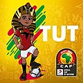 """Tut, Africa Cup of Nations Egypt 2019 Mascot, May 2019"".jpeg"