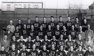 Chicago Bears - The 1946 NFL Championship team photo