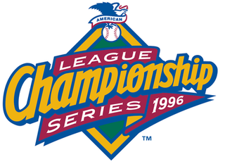 1996 American League Championship Series