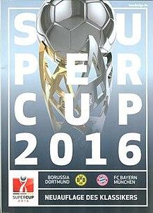 dfl supercup 2017