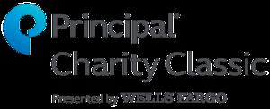 Principal Charity Classic - Image: 2017 Principal Charity Classic logo