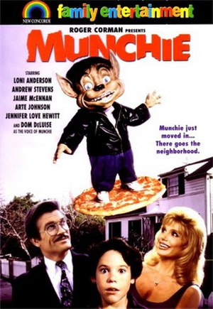 Munchie - Image: 600full munchie poster