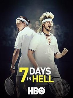 7 Days in Hell full movie watch online free (2015)