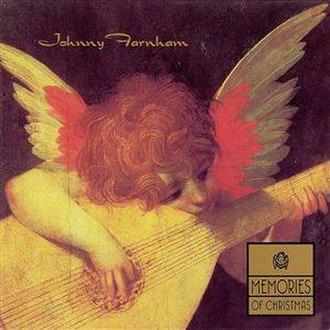 Christmas Is Johnny Farnham - Image: AC xmas angel