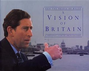 A Vision of Britain: A Personal View of Architecture - Image: A Vision of Britain, A Personal View of Architecture